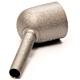 Сопло JBC TN9561 изогнутое 45 градусов, d = 5 мм