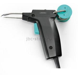 Паяльник JBC AP130-A с подачей припоя