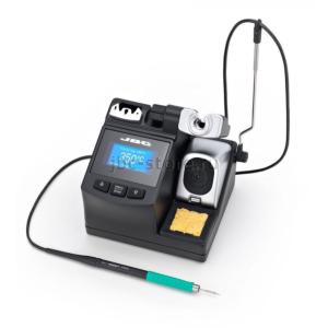 Паяльная станция JBC CD-2SE с микропаяльником T210