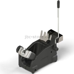 Подставка JBC DN-SE под паяльники T210-NA, T245-NA, T470-NA для пайки в азотной среде