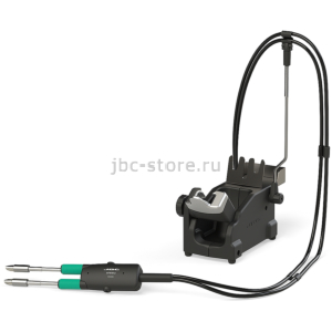 Комплект JBC KHT470A: термопинцет HT470-A с подставкой HDT-SD