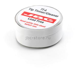 Очиститель наконечников JBC TT-A